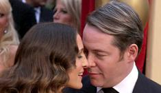 New details about Sarah Jessica Parker & Matthew Broderick's surrogate