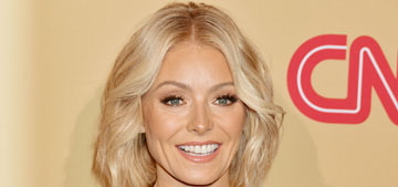 Page Six: Kelly Ripa is called 'Queen Kelly' because she has to approve everything