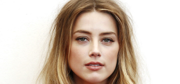 Amber Heard met with Gloria Allred for a four-hour 'consultation' last Friday