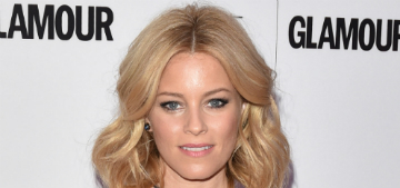 Elizabeth Banks will not direct Pitch Perfect 3: 'It was all timing'