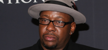 Bobby Brown had sex with a ghost & other revelations from his '20/20′ interview
