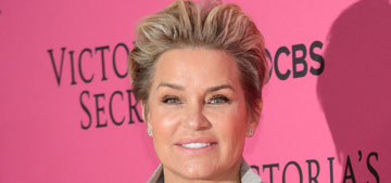 Yolanda Hadid is leaving RHOBH: 'Would have loved a more graceful exit'