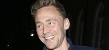 Tom Hiddleston & Taylor's romantic date night involved swan pastries, fudge