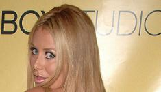 "Aubrey O'Day will be the next Tila Tequila on ""A Shot at Love"""