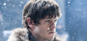 Iwan Rheon talks GoT, Ramsay Bolton, Jon Snow & the hounds (GoT spoilers)