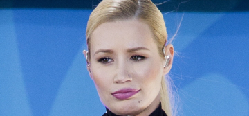 Iggy Azalea & Nick Young called off their engagement after cheating rumors