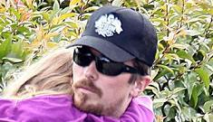 Christian Bale: releasing obscene rant audio was a breach of creative trust