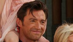 Hugh Jackman wanted to adopt in Asia or Africa, but couldn't