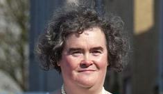 Controversy over British politician's joke blaming Swine Flu on Susan Boyle