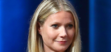 """""""Gwyneth Paltrow won't shut up about her conscious uncoupling"""" links"""
