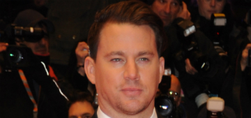 Channing Tatum gets candid about his sex life: 'fully connected otherworldly'