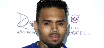 Chris Brown's ex-manager claims Brown brutally assaulted him last month