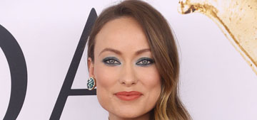 Olivia Wilde: 'Girls don't get dressed up for guys; we get dressed up for girls'