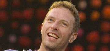 Chris Martin: Rihanna 'is the Frank Sinatra of our generation'