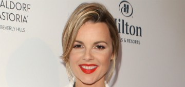 Ali Fedotowsky reschedules Mexican wedding due to Zika virus