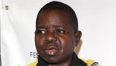 Gary Coleman on his new film 'it's just so offensive'