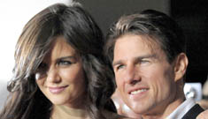Tom Cruise wants Katie Holmes' widowed sister to move into his mansion