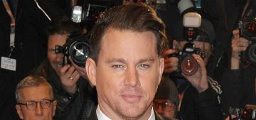 Channing Tatum: 'Rape culture is real,' Brock Turner 'should have been punished'