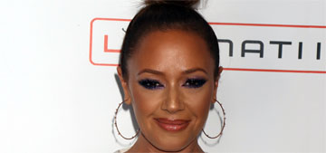 Leah Remini is making a TV doc about Scientology's effect on families