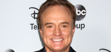 Bradley Whitford: Donald Trump is racist, misogynistic & proudly unintellectual