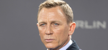 Daniel Craig cast as the protaganist in a movie about the LA Riots: ugh?