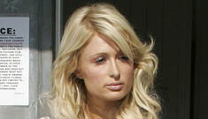 Paris Hilton costs her entire extended family their Hilton hotel inheritance (update)