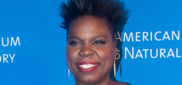 Stylists slam Leslie Jones for complaining about designers refusing to dress her