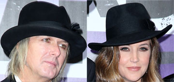 DM: Lisa Marie Presley's husband was verbally abusive, using her for money