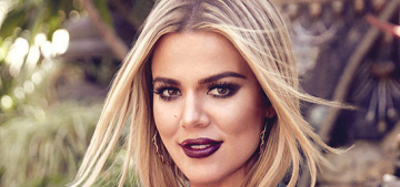 Khloe Kardashian complains about tabloid sexism, 'double standards'