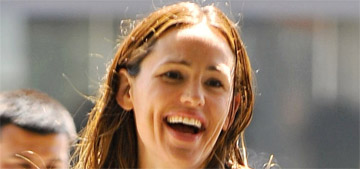Jennifer Garner & Ben Affleck 'making it work,' not sure if they will divorce
