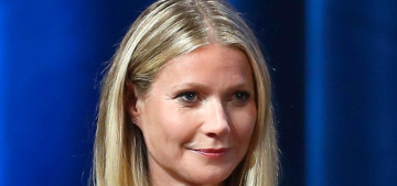 Gwyneth Paltrow: My dad 'never gave me anything, I never had a trust fund'