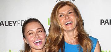 Connie Britton & Hayden Panettiere to return to 'Nashville' when it moves to CMT