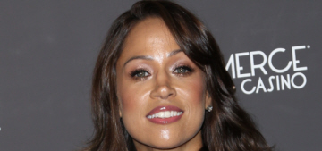 Stacey Dash: Jesse Williams is a 'perfect example of a Hollywood plantation slave'
