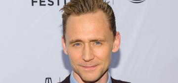 Piers Morgan: Tom Hiddleston is doing irreparable damage to his career