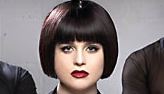 Kelly Osbourne to gain some drama cred
