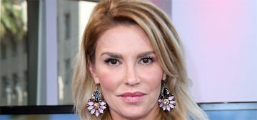Brandi Glanville's boozy July 4th on social media – what is going on with her?