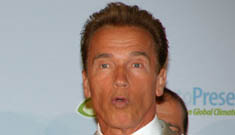 Austrians really proud of Arnold Schwarzenegger