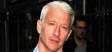 Anderson Cooper on his Brazilian vacation home: 'I just sat there, spellbound'