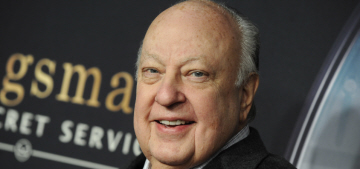 Roger Ailes 'is the Bill Cosby of the media,' claims Gretchen Carlson's lawyer