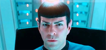 Zachary Quinto hopes George Takei changes his mind about Sulu being gay