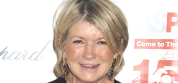 Martha Stewart shades millennials, she thinks they don't have any 'initiative'