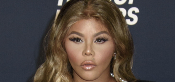 Lil' Kim brought her daughter Royal Reign to VH1′s Hip Hop Honors: so cute