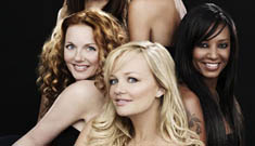 Spice Girls Grooming For World Tour