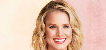 Kristen Bell: Dax Shepard would rather I cheat than watch Game of Thrones alone