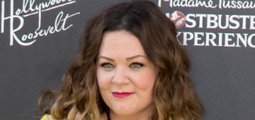 Melissa McCarthy talks real life ghosts as Ghosbusters gets glowing reviews