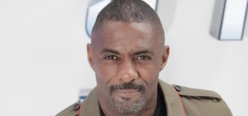 Hot Guy 'Star Trek Beyond' Premiere: Idris Elba, Chris Pine, Karl Urban & more