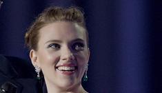 "Scarlett Johansson's directorial debut deemed ""unwatchable"""