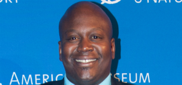 Tituss Burgess to bad moving company: 'You messed with the wrong Queen'