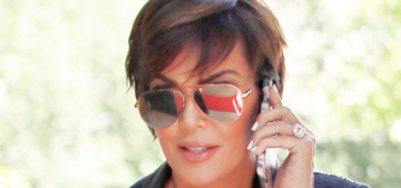 Kris Jenner 'doubts' Taylor Swift is faking her relationship with Tom Hiddleston