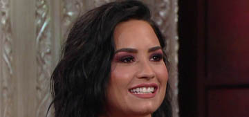 Demi Lovato was dating an MMA fighter, it was 'a quick fling but it's over now'
